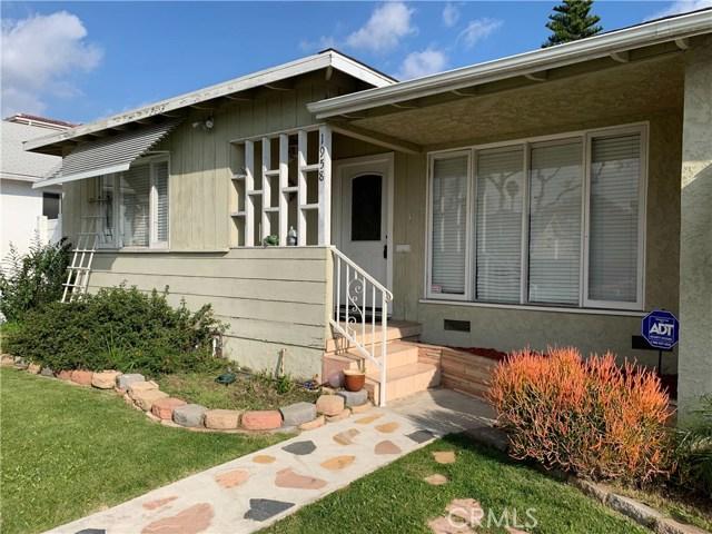 1958 Dawson Avenue, Signal Hill, CA 90755
