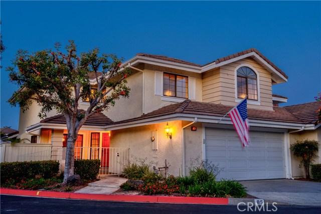 85 Fairlake 71, Irvine, CA 92614