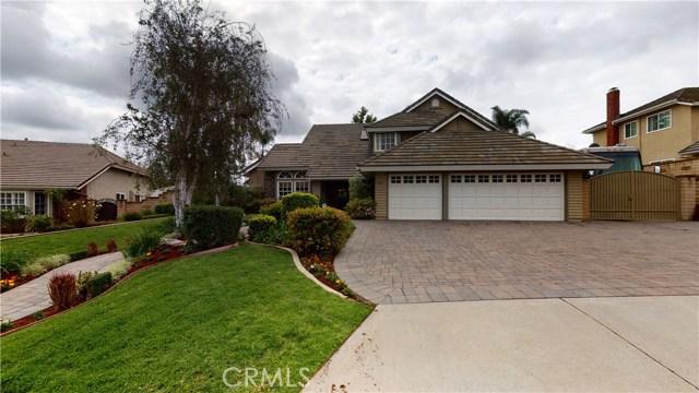 21210 Twin Oak, Yorba Linda, CA 92886
