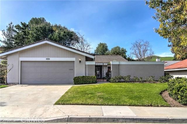 5046 Avenida Del Sol, Laguna Woods, CA 92637