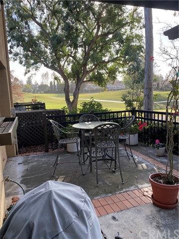 Golf Course Views. 2 Bedroom 2 and half bath, 2 car garage. Prime Location, close to everything, easy access to freeway, Fashion Island, Stores and Restaurants