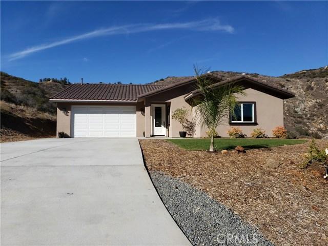 14606 Quail Haven Lane, El Cajon, CA 92019