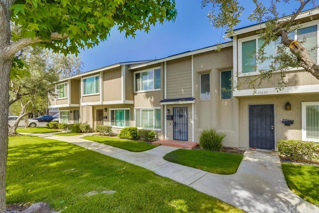 17637  Newland Street, Huntington Beach, California