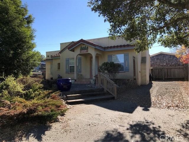 2727 Wilton Dr, Cambria, CA 93428 Photo 1