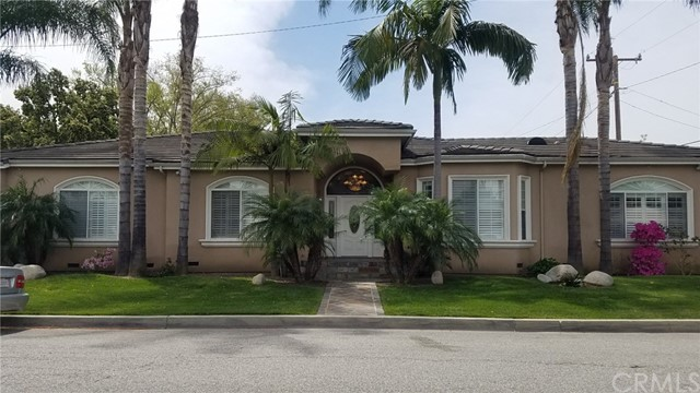 Photo of 8100 Suva Street, Downey, CA 90240