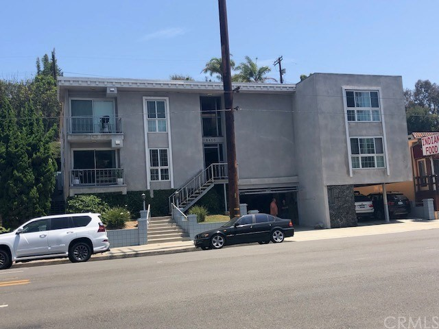 8400 Pershing, Playa del Rey, CA 90293