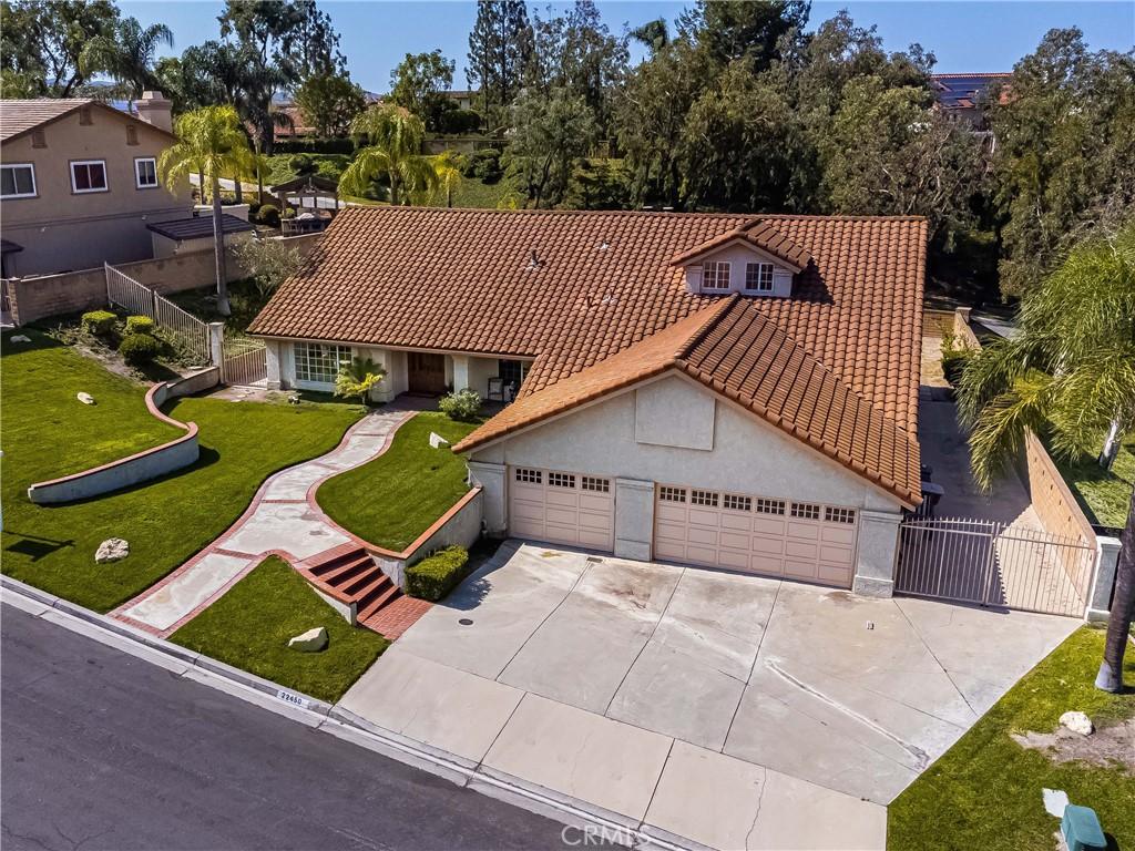 Photo of 22450 Rolling Hills Lane, Yorba Linda, CA 92887