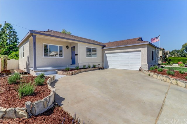 10657 Homage Avenue, Whittier, CA 90604