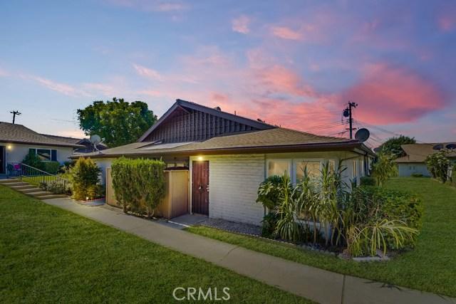 1800 E Heim Avenue, Orange, California
