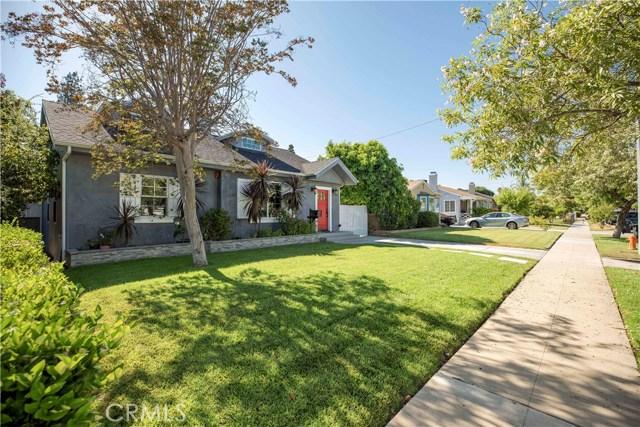1845 N Maple Street, Burbank, CA 91505