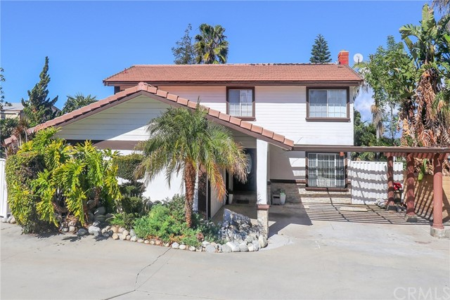 1501 Banida Avenue, Rowland Heights, CA 91748