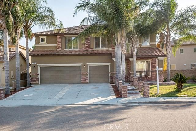 13985 Lemon Valley Avenue, Eastvale, CA 92880