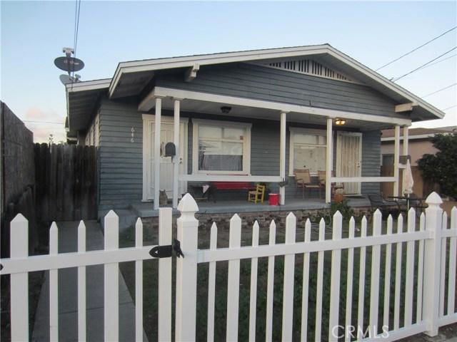 644 W 19th Street, San Pedro, CA 90731