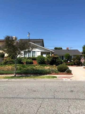 Photo of 2421 Westmont Drive, Alhambra, CA 91803