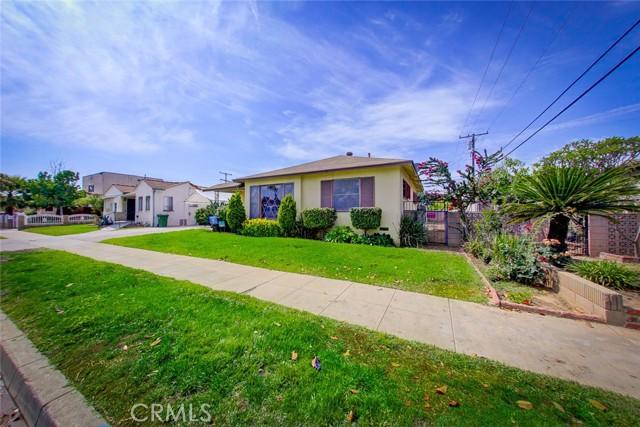 2. 6050 Gloucester Street East Los Angeles, CA 90022