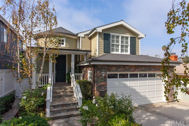 2909 Maple Avenue, Manhattan Beach, CA 90266