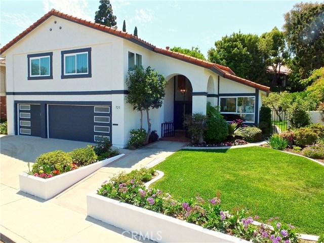 721 Pepper Tree Lane, Long Beach, CA 90815
