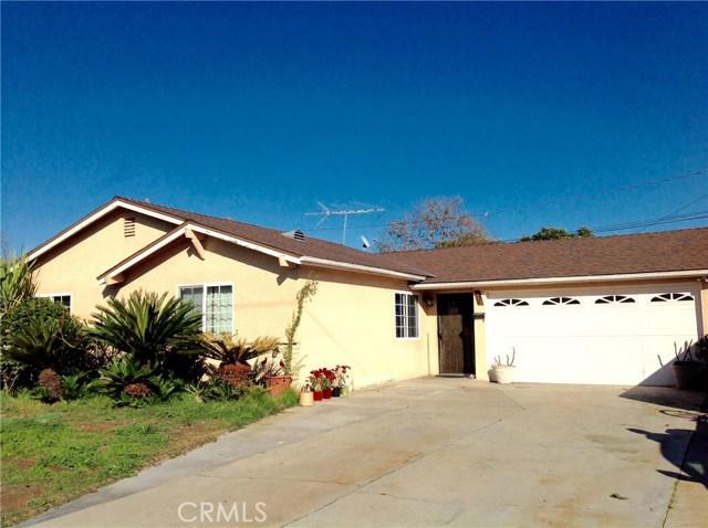 2209 S Laura Linda Lane, Santa Ana, CA 92704