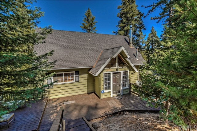 26319 Jacqueline Road, Twin Peaks, CA 92391
