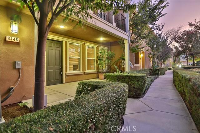 8446 Flora Lane, Chino, CA 91708