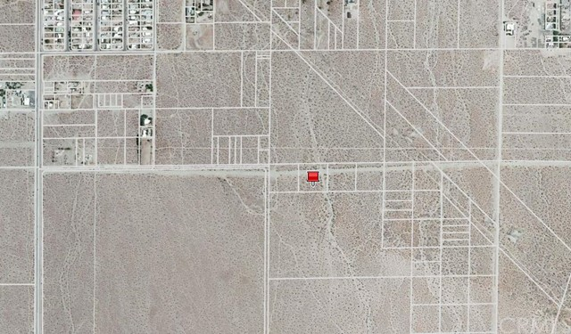 0 18th Street, Desert Hot Springs, CA 92240
