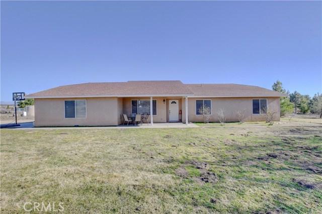 49715 Chickasaw Court, Aguanga, CA 92536