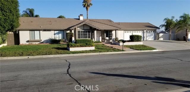 27403 Darlene Drive, Moreno Valley, CA 92555