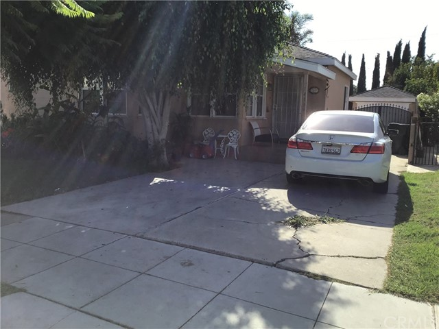14119 Jefferson Avenue, Hawthorne, CA 90250