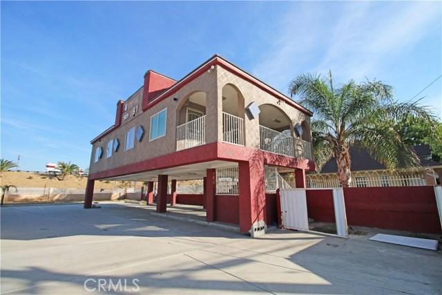 175 N I Street, San Bernardino, CA 92410
