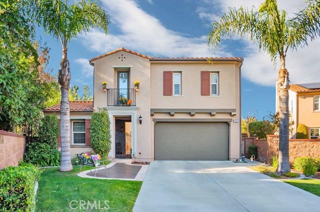 16654 Tourmaline Street, Chino Hills, CA 91709