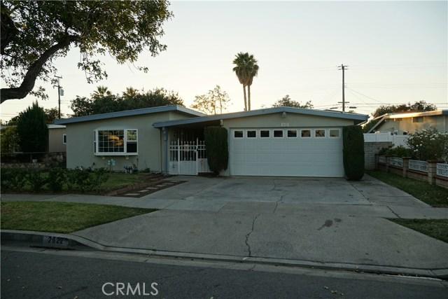 2622 S Shelton Street, Santa Ana, CA 92707