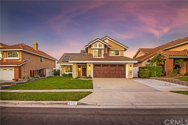 2321 Whiteoak Lane, Corona, CA 92882