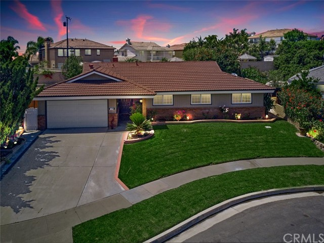 4461 Boeing Ave, Yorba Linda, CA 92886