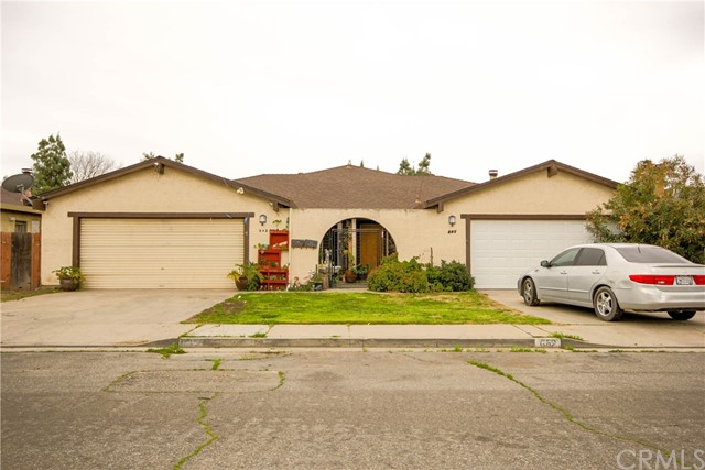 642 Drakeley Avenue, Atwater, CA 95301