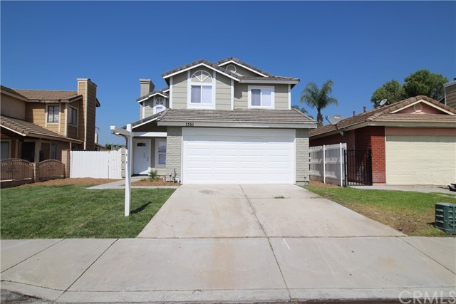 1351 N Christolbal Lane, Colton, CA 92324
