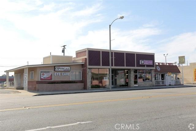 11910 Firestone Boulevard, Norwalk, CA 90650
