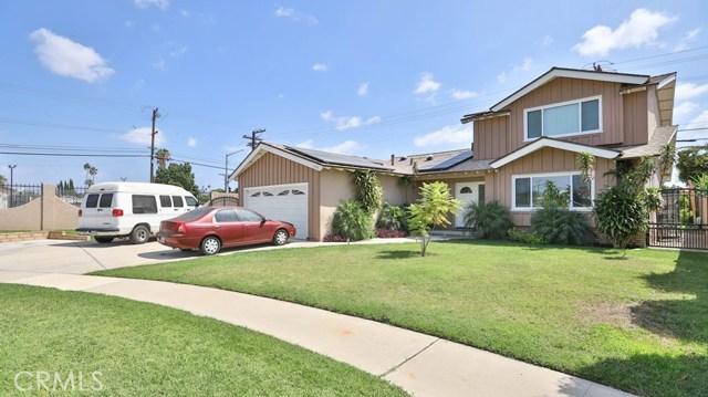 11491 Bowles Avenue, Garden Grove, CA 92841