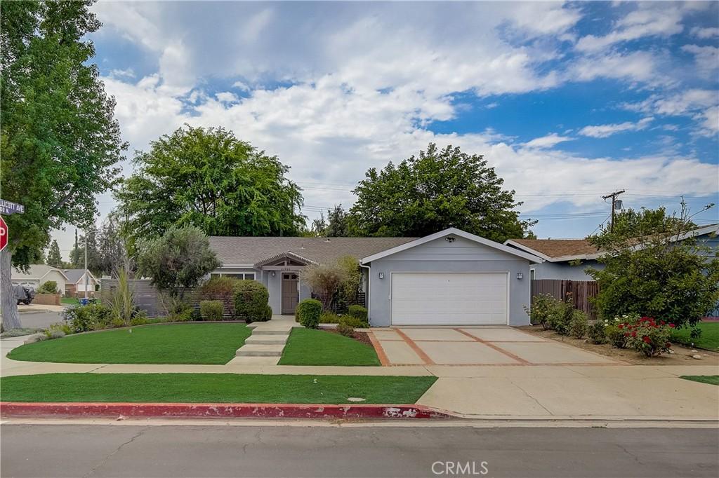 23400     Kittridge Street, West Hills CA 91307