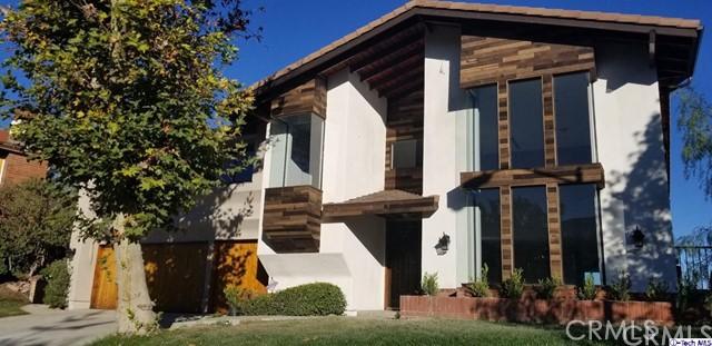 2537 Flintridge Drive, Glendale, CA 91206