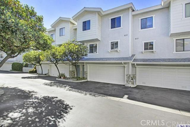 4455 Rockland Place 13, La Canada Flintridge, CA 91011