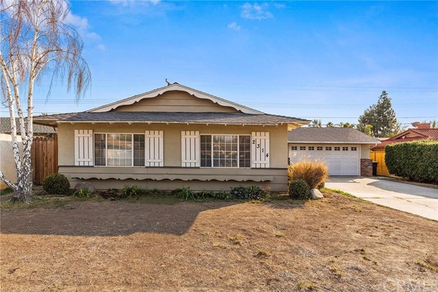 2314 E Garfield Avenue, Orange, CA 92867
