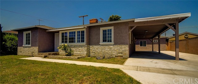 14071 Lanning Drive, Whittier, CA 90605