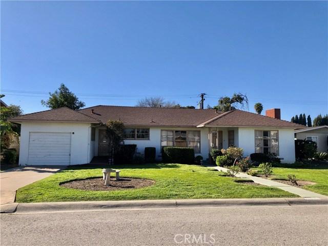 12861 Alamitos Way, Garden Grove, CA 92841