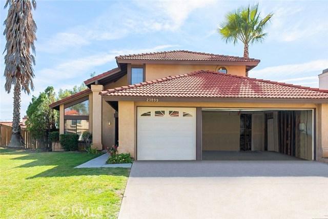 23899 Pine Field Drive, Moreno Valley, CA 92557