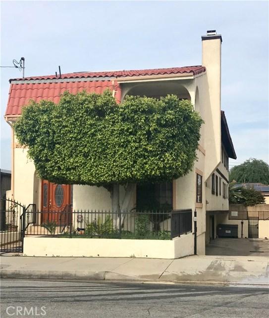 213 N Maple Avenue A, Montebello, CA 90640