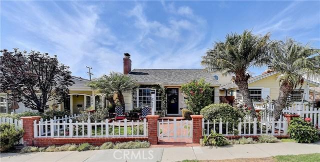 611 Poinsettia Avenue, Corona del Mar, CA 92625