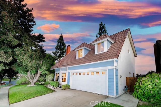 11551 Mt Baldwin  Rancho Cucamonga CA 91737