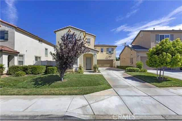 2556 W Via San Carlos, San Bernardino, CA 92410