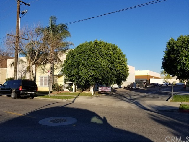 411 N Sullivan Street, Santa Ana, CA 92703