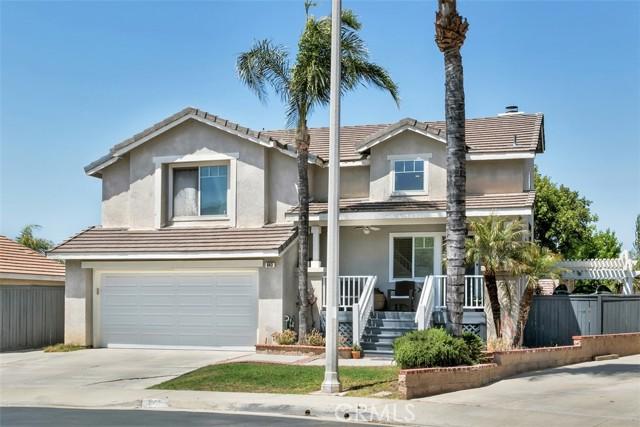 3. 843 Viewtop Circle Corona, CA 92881